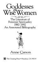 Goddesses Wise Women
