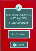 Chromatographic Separations of Stereoisomers