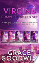 The Virgins   Complete Boxed Set