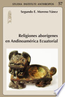 Religiones aborígenes en Andinoamérica Ecuatorial