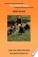 Edith Nesbit Books, Edith Nesbit poetry book