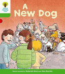 Books - A New Dog | ISBN 9780198481218