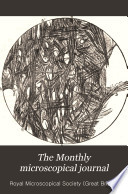 The Monthly Microscopical Journal