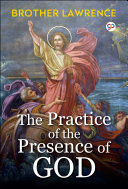 The Practice of the Presence of God Book