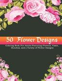 50 Flower Designs