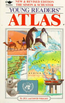 The Simon and Schuster Young Readers  Atlas