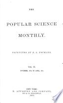 Νοεμ. 1874 - Απρ. 1875