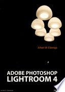 Adobe Photoshop Lightroom 4 Druk 1