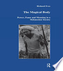 The Magical Body Book