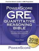 Powerscore Gre Quantitative Reasoning Bible