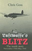 Luftwaffe s Blitz
