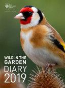 RHS Wild in the Garden Diary 2019