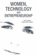 Pdf Women, Technology and Entrepreneurship