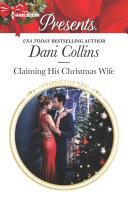 Claiming His Christmas Wife Pdf/ePub eBook