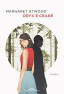Oryx e Crake Book PDF