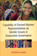 Capability of Elected Women Representatives on Gender Issues in Grassroots Governance