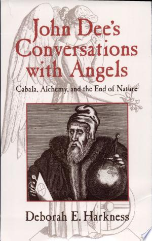 Free Download John Dee's Conversations with Angels PDF - Writers Club
