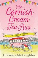The Eclair Affair (The Cornish Cream Tea Bus, Book 2) Pdf/ePub eBook