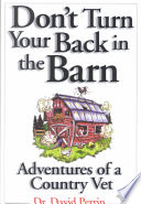 Don t Turn Your Back in the Barn