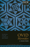Ovid Heroides  A Selection