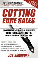 Cutting Edge Sales [Pdf/ePub] eBook