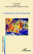 Comparer les diversités