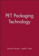 PET Packaging Technology