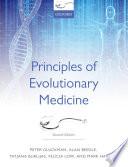 Principles of Evolutionary Medicine Book