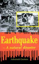 Earthquake  a Natural Disaster
