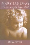 Mary Janeway Pdf/ePub eBook