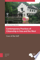 Contemporary Practices of Citizenship in Asia and the West