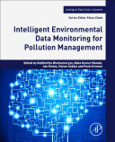 Intelligent Environmental Data Monitoring for Pollution Management Book
