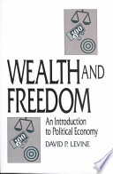Wealth And Freedom