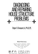 Diagnosing and Repairing House Structure Problems
