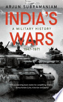 India S Wars A Military History 1947 1971