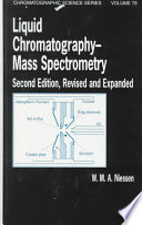 Liquid Chromatography Book PDF