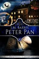 Pdf Peter Pan (StoneHenge Classics) Telecharger
