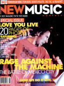 CMJ New Music Monthly Read Online