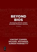 Beyond BIOS Book