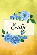 Emily Journal ebook