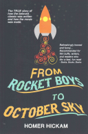 From Rocket Boys to October Sky Book
