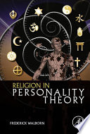 Religion in Personality Theory