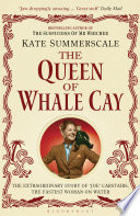 The Queen of Whale Cay Book