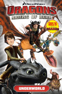 DreamWorks' Dragons: Riders of Berk -