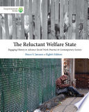 Brooks Cole Empowerment Series  The Reluctant Welfare State