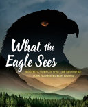 What the Eagle Sees Eldon Yellowhorn, Kathy Lowinger Cover