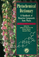 Phytochemical Dictionary