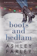 Boots and Bedlam Book PDF