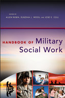 Handbook of Military Social Work Pdf/ePub eBook