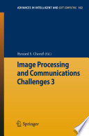 Image Processing   Communications Challenges 3